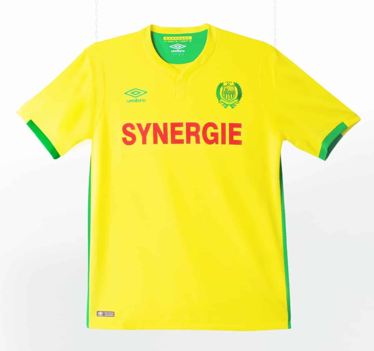 maillot-domicile-fc-nantes-2016-2017