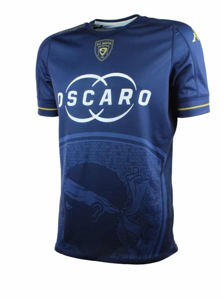 maillot-legende-sc-bastia-2016-2017