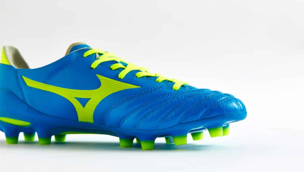 chaussure-football-mizuno-morelia-neo-II-bleu-jaune-1