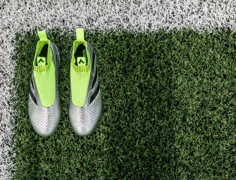 Shooting : adidas ACE16+ Pure Control X FRACAS