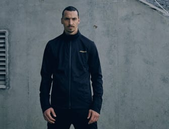 Zlatan Ibrahimovic lance A-Z, sa marque de sportswear