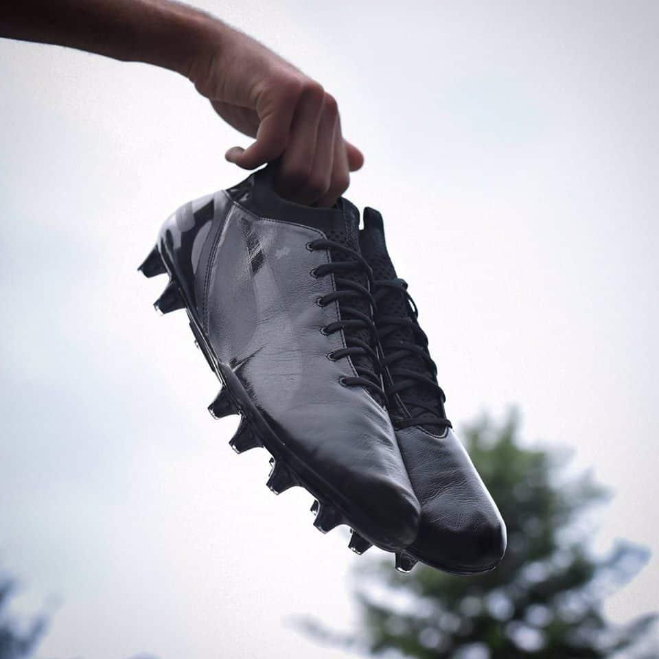 chaussure-football-Puma-futur-silo