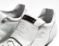 Pantofola d'Oro lance une Lazzarini «Whiteout»