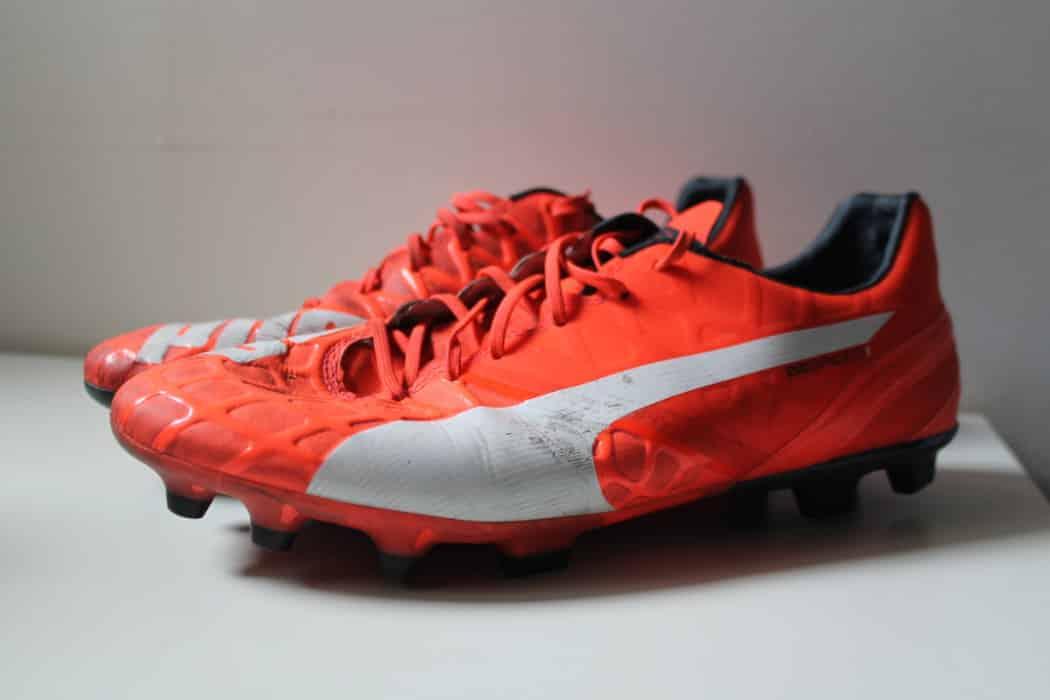http://www.footpack.fr/wp-content/uploads/2016/07/chaussures-football-Puma-evospeed-1-4-un-an-après-1-1050x700.jpg