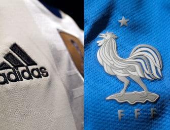 Demi-finales Euro 2016 : le duel adidas vs Nike