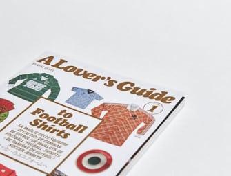 Un guide pour les passionnés des maillots de football