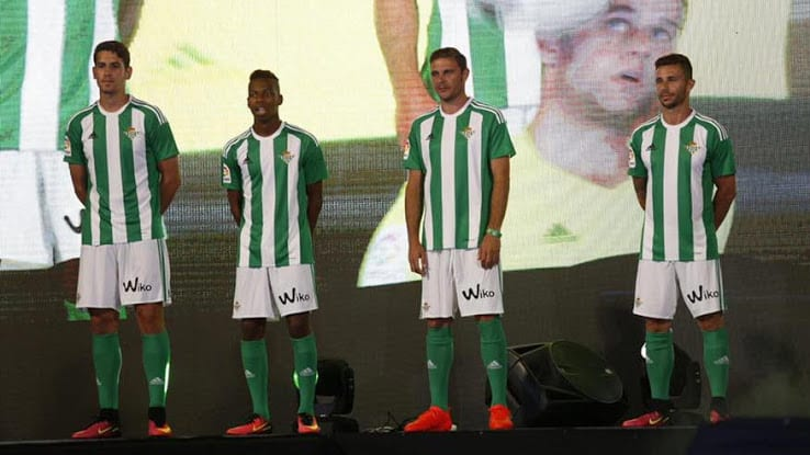 maillot-domicile-betis-seville-2016-2017
