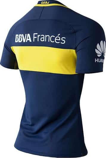 maillot-domicile-boca-juniors-2016-2017
