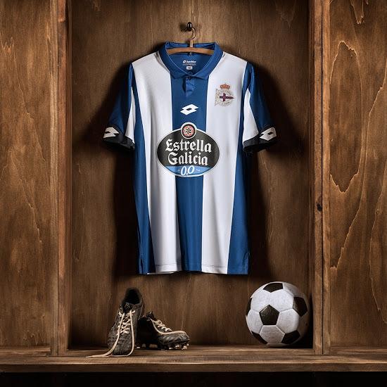 maillot-domicile-deportivo-la-corogne-2016-2017