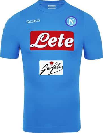 maillot-domicile-napoli-naples-2016-2017