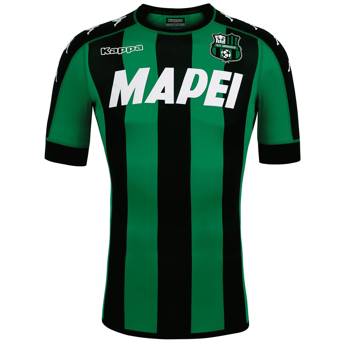 maillot-domicile-sassuolo-2016-2017-kappa