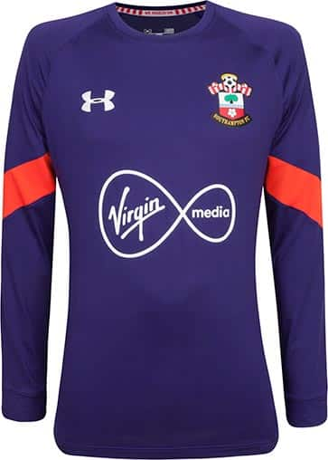 maillot-gardien-southampton-2016-2017-under-armour