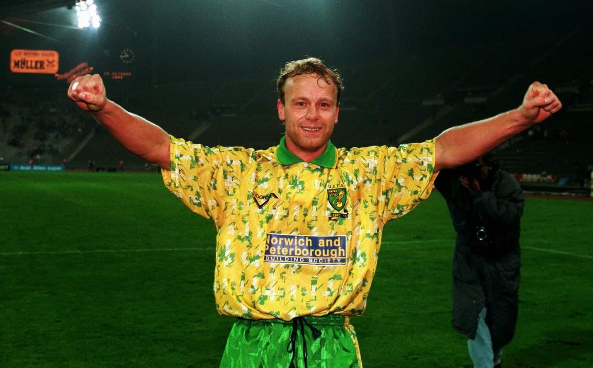 Norwich-City-1992-93