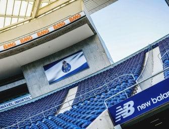 Au Stade – Estádio do Dragão (FC Porto)