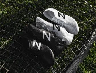 New Balance Furon 2.0 : en mode Noir et Blanc