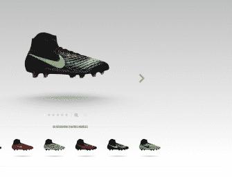 Comment personnaliser la Nike Magista 2