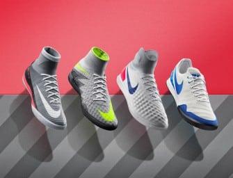 Nike lance un pack Héritage inspiré des anciennes Air Max