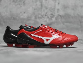 Un nouveau coloris « High Risk Red » pour la Mizuno Wave Ignitus 4