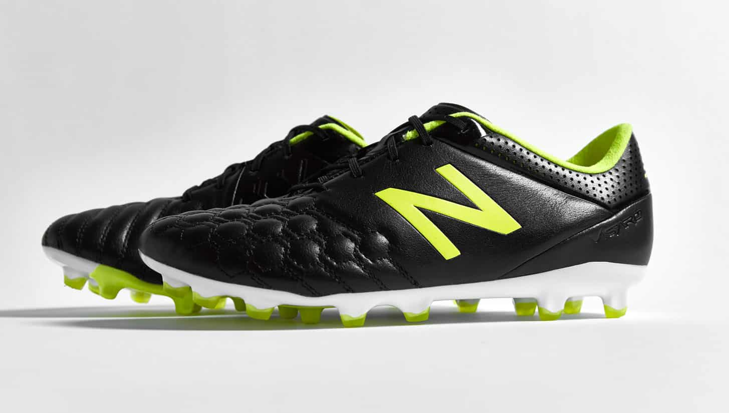 chaussures-football-new-balance-visaro-k-leather-noir-jaune-6