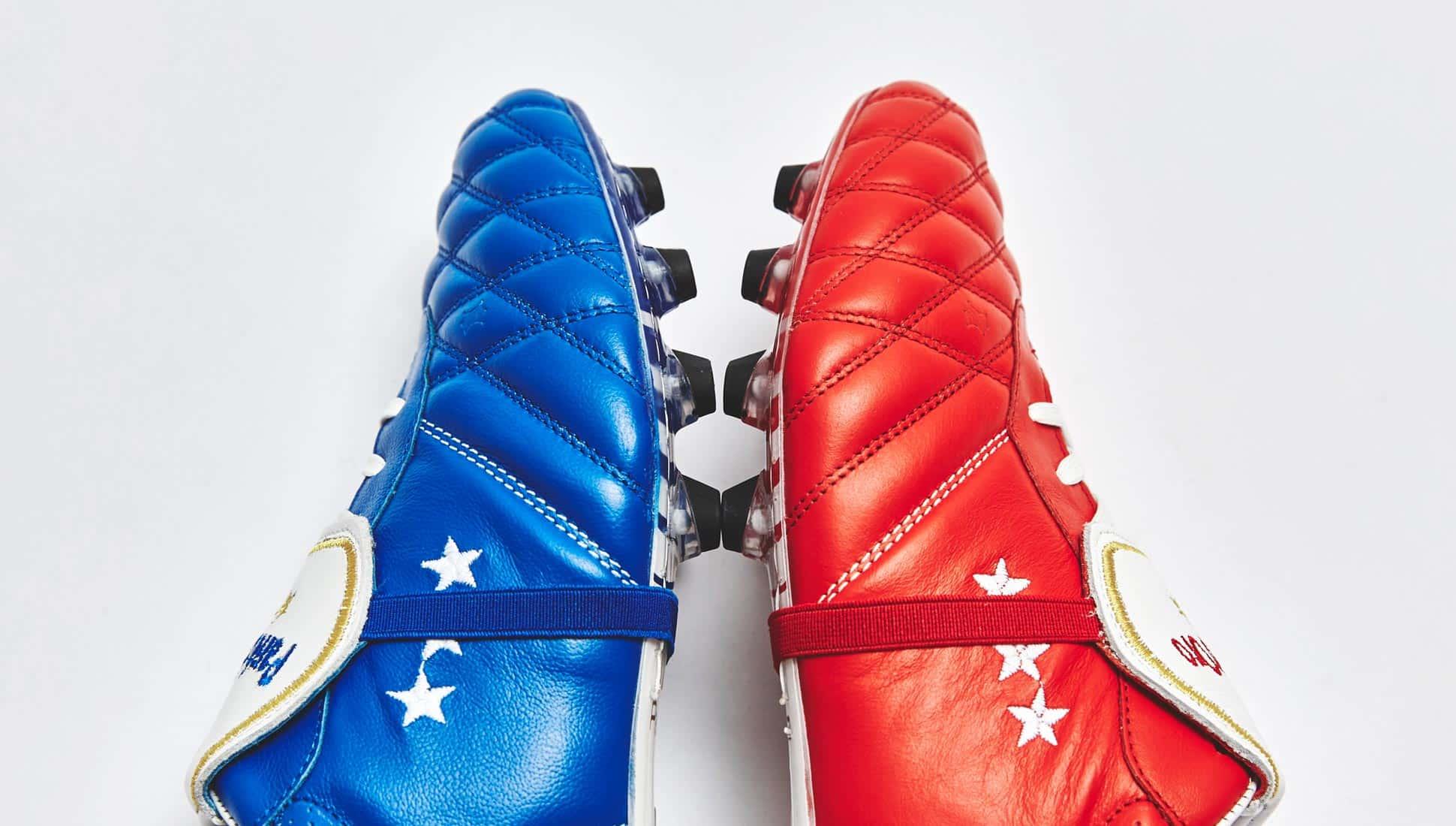chaussures-football-pantofola-doro-emidio-italia-red-blue-2