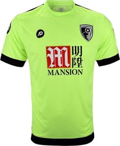 maillot-bournemouth-third-2016-2017
