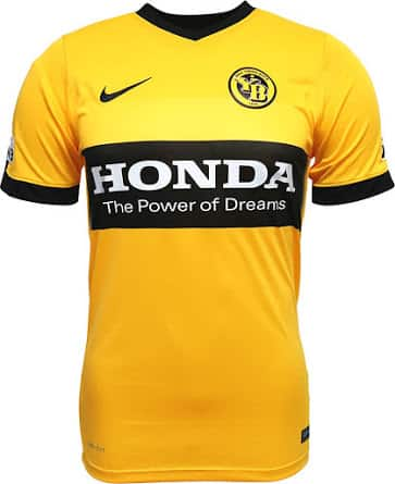 maillot-domicile-young-boys-berne-2016-2017