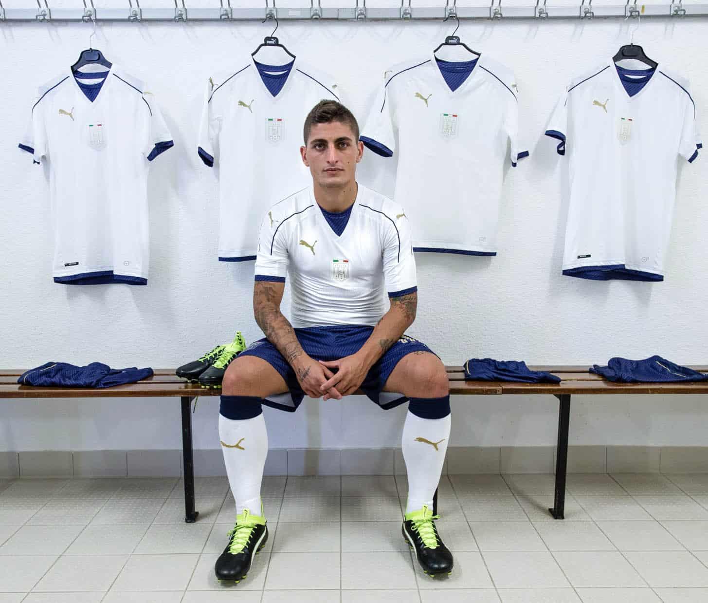 maillot-football-Puma-italie-away-16-17-2