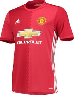 maillot-manchestert-united-domicile-2016-2017