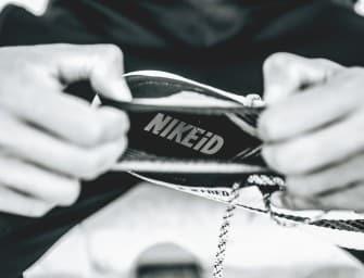 On a personnalisé la Nike Mercurial Superfly V
