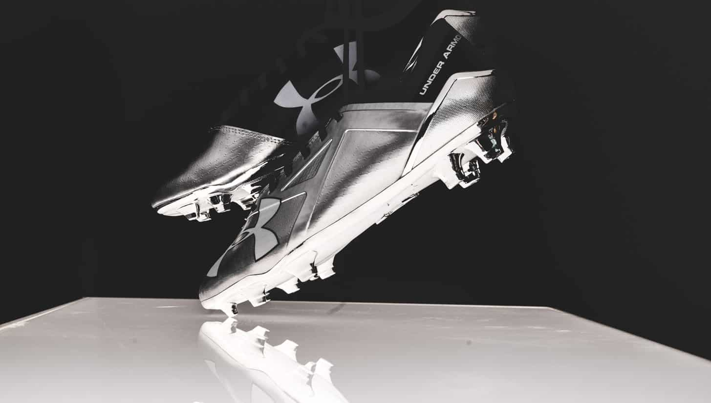 chaussures-football-Under-Armour-Metallic-img2
