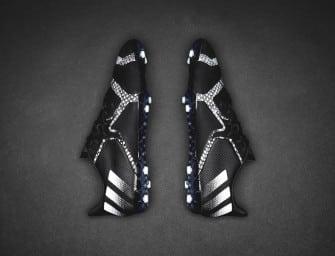Un coloris «Viper» pour l'adidas ACE16+ TKRZ
