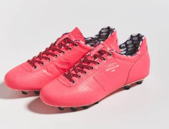 Pantofola d'Oro imagine le Python « rose » pour l'Impulso