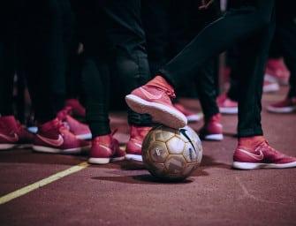 Le guide des meilleures chaussures de Futsal