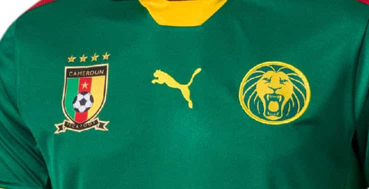 http://www.footpack.fr/wp-content/uploads/2016/09/maillot-domicile-cameroun-2017-coupe-afrique-des-nations-puma.jpg