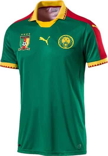 maillot-domicile-cameroun-2017-coupe-afrique-des-nations