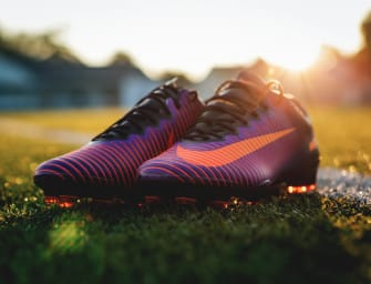 Test Nike Mercurial Vapor XI