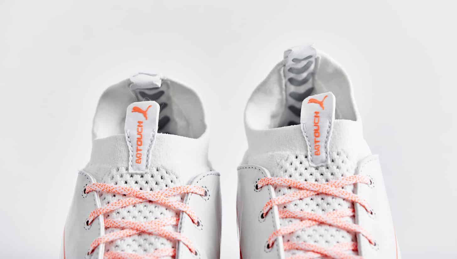 chaussures-football-puma-evotouch-blanc-orange-7
