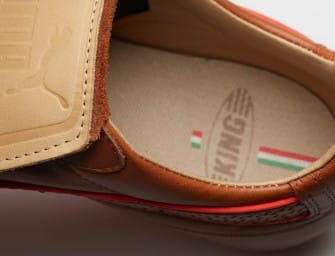 Puma lance la « Made In Italy » King