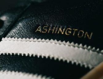 adidas lance l'Ashington dédiée à Bobby Charlton