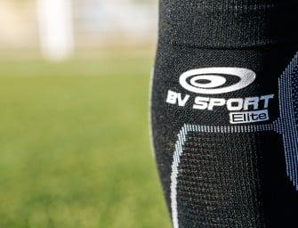 On a testé les équipements BV Sport !