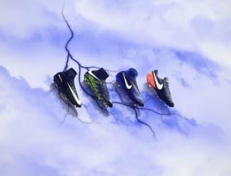 Nike lance le pack Dark Lightning