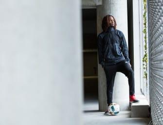 Le dernier ballon adidas pour la Ligue 1