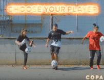 S3 Society X Juventus avec les nouveautés adidas