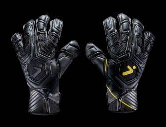Storelli lance des nouveaux gants «ExoShield Gladiator Legend»