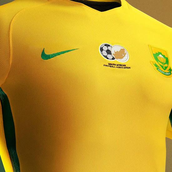 maillot-domicile-afrique-du-sud-2017