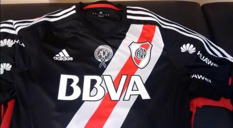 Maillot de River Plate