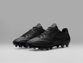 Deux nouveaux coloris pour la Nike Tiempo Premier