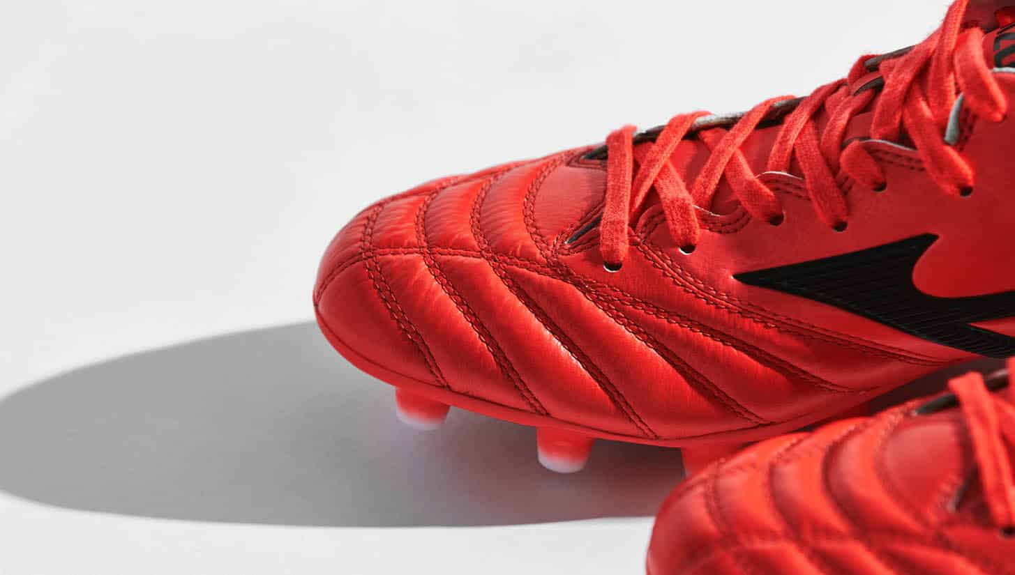 chaussures-football-mizuno-morelia-neo-2-corail-img4