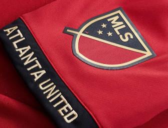 Les maillots de la MLS 2017 (Conférence Est)