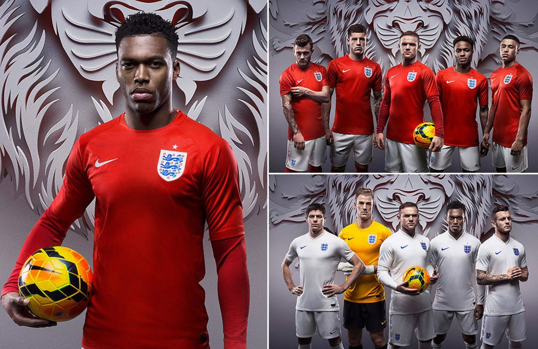 http://www.footpack.fr/wp-content/uploads/2016/12/maillot-football-Nike-Angleterre-domicile-2014-img1-1050x682.jpg